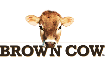Brown Cow hero image